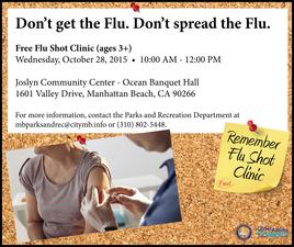 Medium flu 20shot 20clinic 20patch