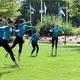 Students of Marcov Sharp Gymnastics
