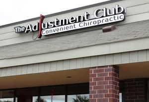 Medium adjustmentclub