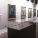 The Chester County Art Association in West Chester is hosting the Founders Exhibition through Oct 18
