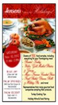 Medium flyer  taste of the holidays