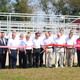 New wastewater treatment facility unveiled in Oxford - 10132015 1137AM
