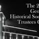 2016 Georgia Historical Society Trustees Gala Announced - Oct 27 2015 0500PM