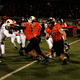 Osseo Dominates Lakeville North Advances to Semifinals - Oct 30 2015 1254AM