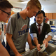 SA High School Students Experience Japanese Culture