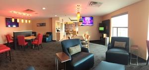 Medium lobby