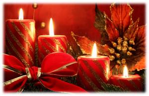 Medium candles