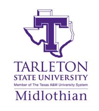 Medium tarleton logo vertical midlothian