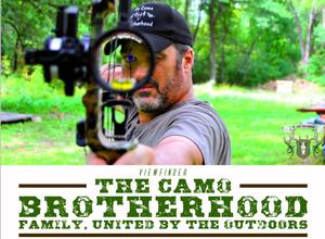 The Camo Brotherhood - Nov 17 2015 1057AM