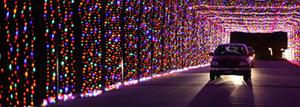 Prairie Lights 2015 - start Nov 26 2015 0600PM