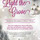 6th Annual Light The Grove at Maple Grove Hospital  - start Dec 03 2015 0500PM