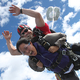 Tandem Skydive 100 at Parachute Center 23597 North Highway 99 Acampo 209-369-1128 parachutecentercom