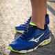 Mizuno Wave Inspire 12 $120 at Gold Country Run + Sport, 4370 Town Center Boulevard, Suite 150, El Dorado Hills. 916-303-4786, goldcountryrunandsport.com