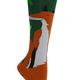 "Sock it to Me ""Foxy Lady"" Knee Socks $9.99, at Dimple Records, 313 East Bidwell Street, Folsom. 916-983-2600, dimple.com"