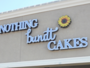 Nothing Bundt Cakes - Arlington TX