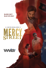 Special Preview Screening of new PBS program Mercy Street  Public Invited  - start Jan 10 2016 0100PM