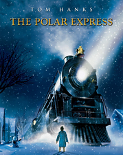 Medium polar express fb ad