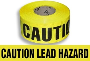 Medium lead 20hazard