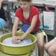 Thumb kids pottery classes chester springs studio