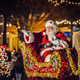 2015 Kannapolis holiday parade. Photo by Michael A. Anderson Photography.