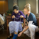 The transitional rehabilitation units are getting patients back to their homes and lifestyles as quickly as possible, typically within two to four weeks.