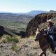 Half-day ride up above the Rio Grande River corridor