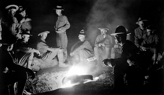 1280px pancho villa expedition   around the campfire hd sn 99 02005