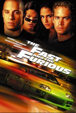 Medium the fast and the furious  dvd cover