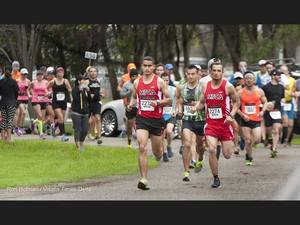 Medium marathon