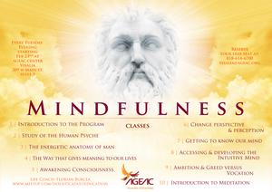 Medium mindfulness module 2016 feb
