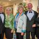 Don Theune, Dodie Theune, Pat Martin, Doug Rollow, and Marian Brown