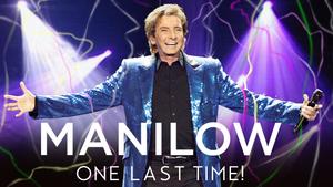 Barry Manilow - start Mar 18 2016 1200AM