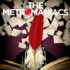 Medium the metromaniacs 570x570