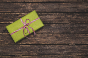 The psychology of gift giving - Feb 14 2016 0349PM