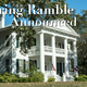 Georgia Trust for Historic Preservations Spring 2016 Ramble Announced - Feb 15 2016 1259PM