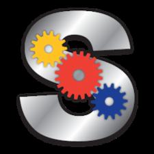 Medium sprocket only logo 400x400