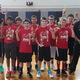 7th/8th grade Boys Champions—Bellingham Firefighters Back (L-R): Greg Sender, Dennis Fuentes, Jaden O'Rourke-Nelson, Alex Fleming, Wesley Callery; front (L-R): Siddharth Boppana, Lucas Drons, Brady Olson, Joey Esposito