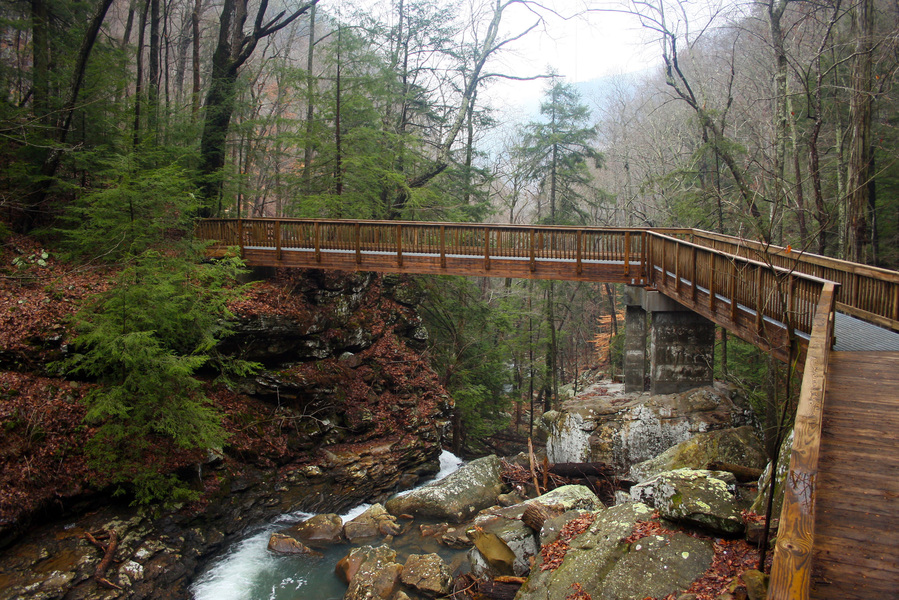 Hike These Georgia State Park Trails Tips From The