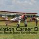 Aviation Career Day at Peach State Aerodrome - Mar 07 2016 0300PM