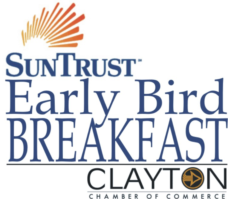 2006 early bird breakfast logo