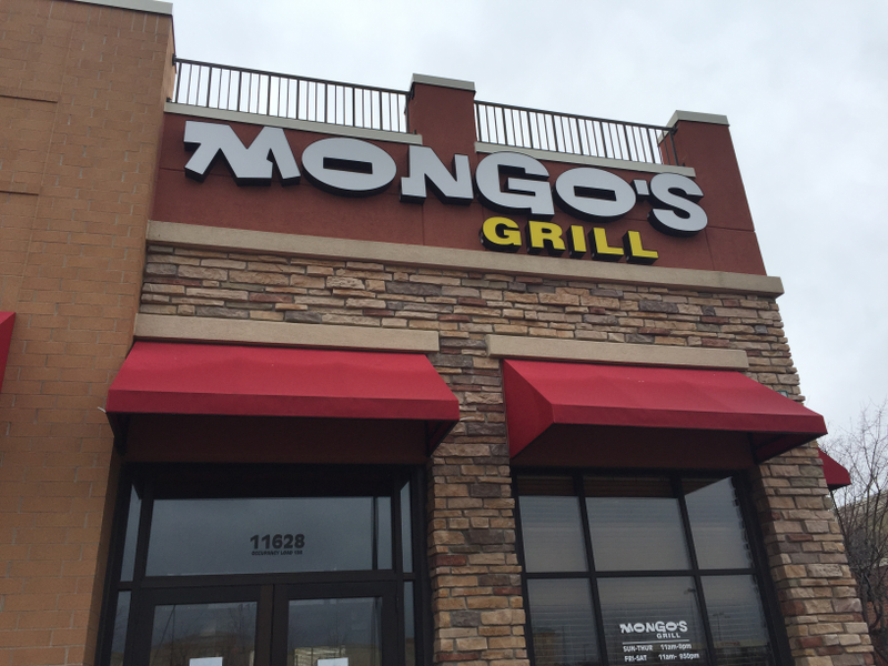 Mongo's Grill Closes in Maple Grove