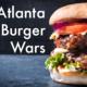 Taste Burger Excellence in McDonough - Mar 15 2016 0300PM
