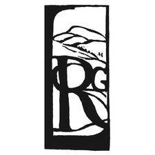 Medium long river gallery logo