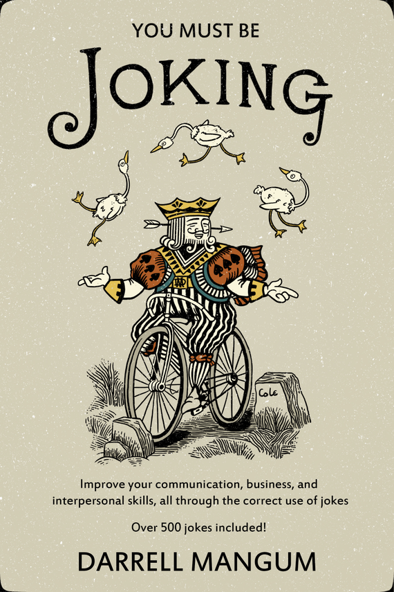 Joking book juggling color 20 1