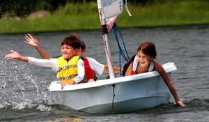 2016 Summer Day Camps Guide Traditional Sports and Arts  Crafts Camps - Apr 14 2016 0115PM