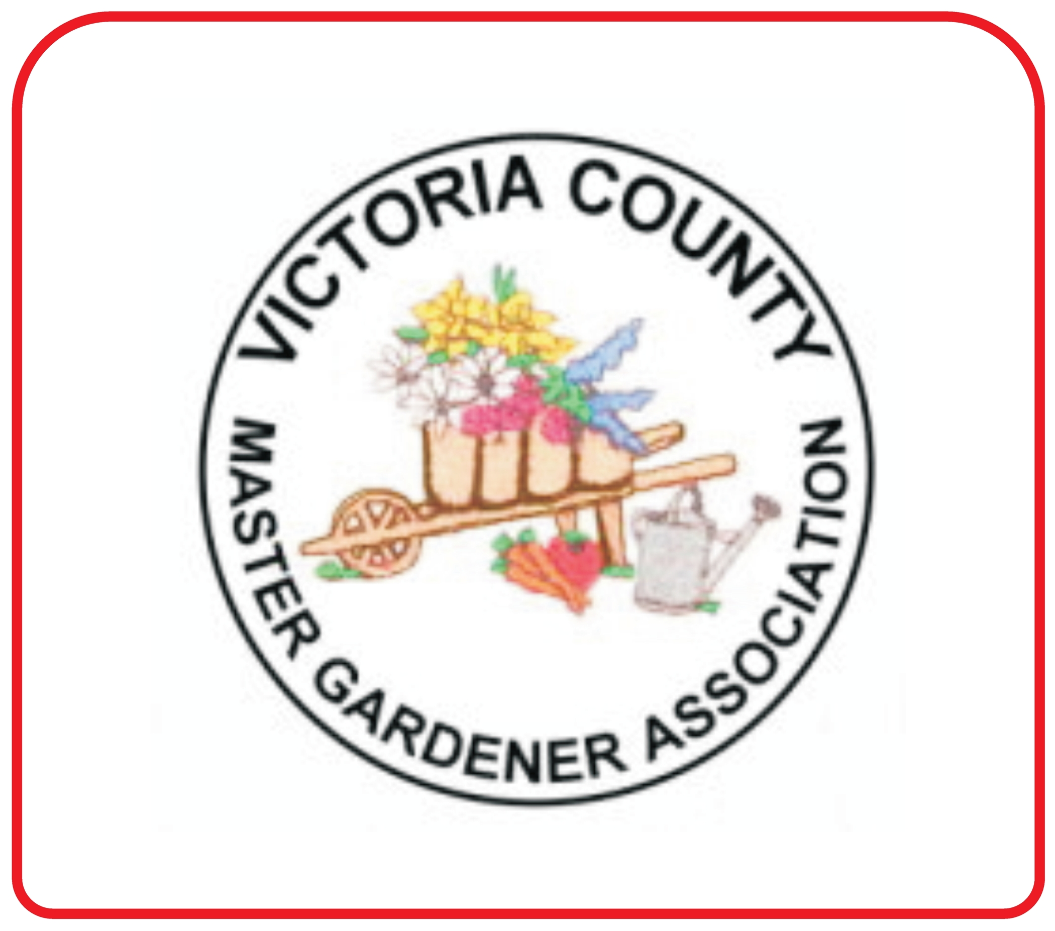 Victoria 20county 20master 20gardeners 20association
