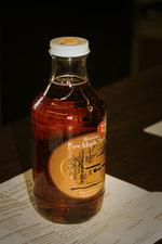 Medium maple syrup