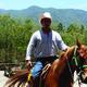 Horseback riding at Hacienda Dona Engracia