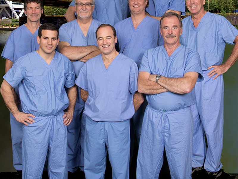 Tri-State Orthopaedics & Sports Medicine Celebrates 40 Years