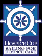 Medium hospice cup logo